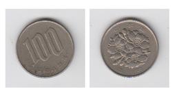 JAPON - 100 YEN 1970 ( 45) - Giappone