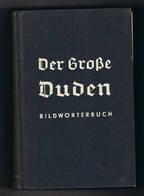 Der Grosse Duden Bildwortenbuch - 1939-45