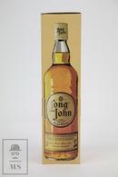 Empty Long John Finest Scotch Whisky Presentation Box - Otras Colecciones