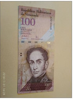 100 Bolivares 2007 - Venezuela