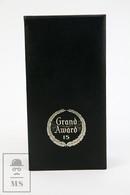 Empty 1950's Grand Award 15 Years Old Canadian Whisky Presentation Box - Otros