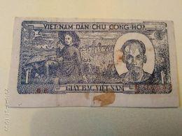 1 Giay Bac 1948 - Vietnam