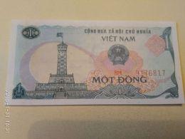 1 Dong 1985 - Vietnam