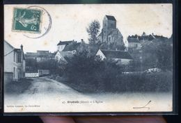 BRUMETZ        DDDD - Francia
