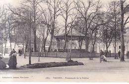 Vannes Promenade De La Rabine - Vannes