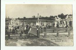 Rabosée - Wandre  *  Tombes Belges (Krijgskerkhof - Kriegerfriedhof - Cimetiere Militair ) - Blegny