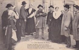 36 / LES EPOUSEURS DU BERRY - France