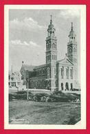 CPA Canada - Chicoutimi - Cathédrale Saint-François-Xavier - Chicoutimi