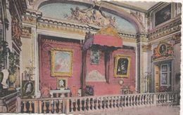 PALAIS DE VERSAILLES LA CHAMBRE A COUCHER DE LOUIS XIV - Versailles (Château)