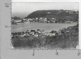 CARTOLINA VG FRANCIA - CAVALAIRE - La Baie De Cavalaire Et Le Bord De Mer - 10 X 15 - ANN. 1961 TASSATA - Cavalaire-sur-Mer