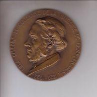 César Franck - Centenaire De La Naissance - 1822-1922 - Professionals / Firms