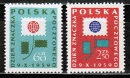 PL 1959 MI 1125-26 - 1944-.... République