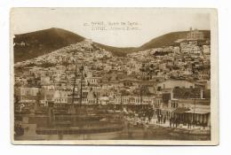 SYRA ( SIRO ) VUES DE SYRA - NV FPFP - Grecia