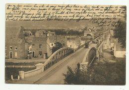 Wandre   *  Le Pont   (Kriegsgefangenenpost) - Blegny