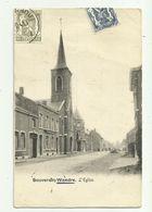Souverain - Wandre   *  L'Eglise - Blegny