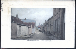 HERMONVILLE COMPTOIRS FRANCAIS          BBB - Frankrijk