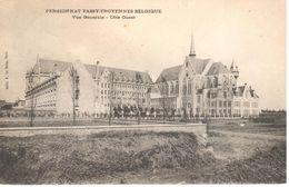 Froyennes - CPA - Pensionnat Des Frères Des école Chrétiennes - België