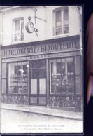 MONTMIRAIL LA BIJOUTERIE                     DD - Montmirail