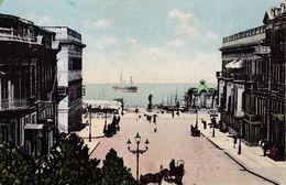 UKRAINE - ODESSA : EKATERINSKAYA ULITSA / RUE CATHERINE - ANNÉE / YEAR ~ 1905 - '10 (ab459) - Ukraine