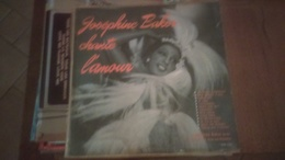 145/ JOSEPHINE BAKER CHANTE L AMOUR - Vinyl Records