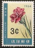 RYU KYU - Fleur (Oeillet) - Ryukyu Islands