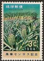 RYU KYU - Agriculture - Ryukyu Islands