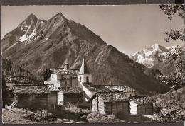 La Sage - Val D'Hérens - VS Valais