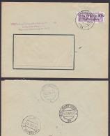 ZKD-Brief B11(7000) Magdeburg Funk- U. Fernmelde-Anlagen Zentraler Kurierdienst Der DDR - Oficial