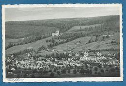 THURGOVIE WEINFELDEN 1953 - TG Thurgovie