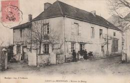 LIGNY EN BRIONNAIS      MAISON DU BOURG - France