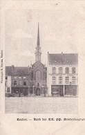 Eeklo, Eecloo, Kerk Der EE Pp Minderbroeders (pk42780) - Eeklo