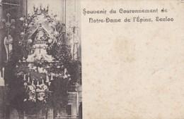Eeklo, Eecloo, Souvenir Du Couronnement, Notre Dame De L'Epine (pk42781) - Eeklo