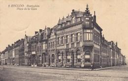 Eeklo, Eecloo, Statieplein, Place De La Gare (pk42782) - Eeklo