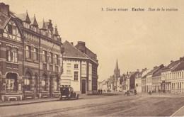 Eeklo, Eecloo, Statie Straat, Rue De La Station (pk42783) - Eeklo
