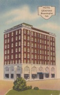 Indiana Bloomington Hotel Graham - Bloomington