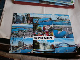 Sydney - Ohne Zuordnung