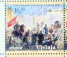SRB 2006-165 BEOGRAD, SERBIA, 1 X 1v, MNH - Serbien