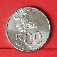INDONESIA 500 RUPIAH 2003 -    KM# 67 - (Nº20246) - Indonesia