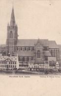 Eeklo, Eecloo Parochiale Kerk (pk42790) - Eeklo