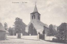 Dikkelvenne, Dickelvenne, De Kerk, Gavere (pk42792) - Gavere