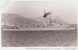 Frégate   9          Frégate Suffren - Warships