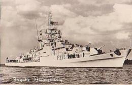 Frégate   37          Frégatte Braunschweig - Warships