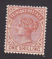 Trinidad, Scott #73, Mint Hinged, Victoria, Issued 1883 - Trinidad & Tobago (...-1961)
