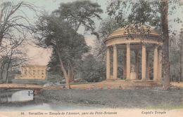 78 - Versailles - Temple De L'Amour - Parc Du Petit-Trianon - Versailles (Château)