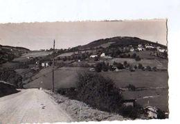 69 GRANDRIS Vue Panoramique Le Goutel Et Le Plat Marsan - Autres Communes