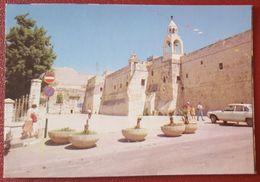 BETHLEHEM - Church Of Nativity - Nv - Palestina