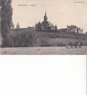 PALLEAU - Eglise - Otros Municipios