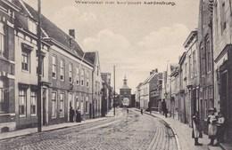 Aardenburg, Weststraat Met Kaaipoort (pk42820) - Andere
