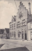 Aardenburg, Postkantoor (pk42821) - Andere