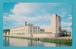 CPSM Moutarde Amora -  V - Dijon (France) - L'usine AMORA - Advertising